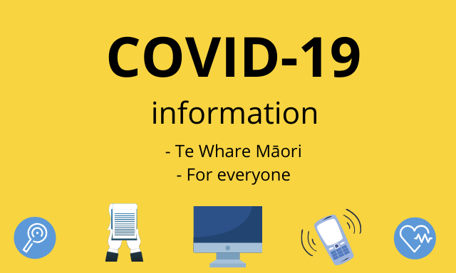 Covid-19 Information